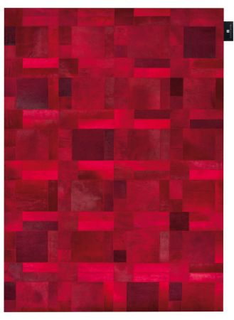 Flame Red 170x240