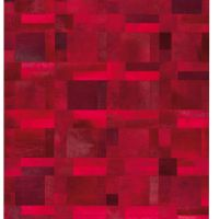 Flame Red 140x200