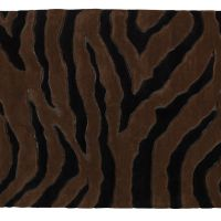 Nova Black Brown cm 170x240